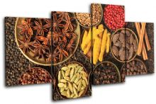 Indian Spices Food Kitchen - 13-1059(00B)-MP04-LO